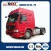 中国のトラックHOWO 4 x 2のトラクターのトラック