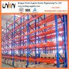Materielle StahlSelctive Lager-Ladeplatten-Zahnstange