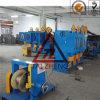 Resistente al fuego del cable de alambre de la máquina Wraping
