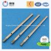 China-Lieferant CNC, der kundenspezifische Antriebsachse maschinell bearbeitet