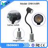 Onn-M3r 24V Flexible Gooseneck LED Magnetic Base Machine Light
