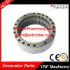 Oscillazione Reductor dell'anello dell'attrezzo per l'escavatore R220-5