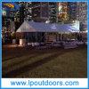 Tenda libera di lusso esterna di evento della tenda foranea di cerimonia nuziale della portata