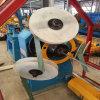 Machine d'emballage de fil pour le fil en aluminium émaux