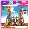Het Thema van het kasteel van de Apparatuur van het Vermaak van het Park van Kinderen (ql-b068-1)