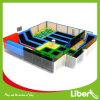 Fabrik-Preis-Innenhandelstrampoline-Park