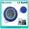 Mini altímetro con la tarifa de la subida (SR108N)