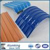 3004 Aluminum ondulato Sheet Plate per Roofing