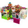 喝采Amusement Children Indoor UnderwaterおよびPirate Themed Playground