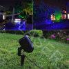 LEDのクリスマスの照明を変更する供給のクリスマスのギフトの中国卸し売りカラー