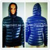 Clothes ao ar livre Down Warm Winter Hoodie Jacket para Women/Lady