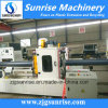 Extrusion automatique de tube de PVC de plastique faisant la machine à vendre