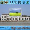 屋外のフルカラーのLED表示スクリーンをダイカストで形造るElnor P10 SMD