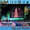 Bildschirm-Bildschirmanzeige der Shenzhen-Form-Innenstufe-P10 der Leistungs-LED