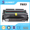 Lex T643를 위한 우수한 Laser Refill Toner Cartridge Compatible