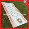 印刷PVC屈曲の旗シート