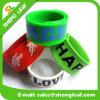 Bracelet fait sur commande de rupture de silicones de jouet drôle bon marché frais promotionnel de gosses