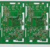 PWB 6layers con control del oro RoHS/UL/Impedance de la inmersión