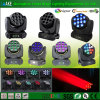 Preiswertes Price 12PCS 10W LED Moving Head Wash Light