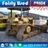 Verwendete Planierraupe des Katze-Minibulldozer-Gleiskettenfahrzeug-D4h