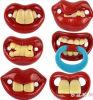 Juguete divertido de la dentición del bebé