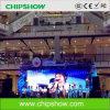 Module de location d'intérieur polychrome d'écran de Chipshow P6 LED