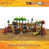 Оборудование спортивной площадки 2015 напольных детей оборудования парка атракционов напольное (HL-02701)