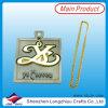 Constructeur Chine d'étiquettes de toc d'identification en métal d'étiquettes de toc