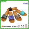 Повелительница Дом Тапочка Раскрывать-Пальца ноги новых женщин способа стильная (RW28359D)