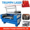Laser utilisé Cutting Engraving Machine (TR1812) de commande numérique par ordinateur de laser Cutting Machines 100W Acrylic