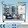 Máquina de la regeneración del aceite del transformador del vacío, purificador de aceite, unidad de la filtración del aceite