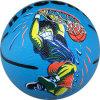 Fünf Größen-Gummibasketball (XLRB-00264)