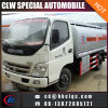 좋은 판매 Foton 8m3 6mt 유조선 트럭 Refueling 트럭