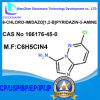 6-chloor-Imidazo [1, 2-B] pyridazin-3-Amine CAS Nr 166176-45-0
