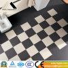 Trois surfaces noircissent le carrelage de grès 600*600mm pour le plancher et le mur (SP6512M)
