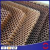 Panneau en aluminium isolé de Sandwish de nid d'abeilles