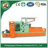 Máquina de alta velocidad el rebobinar del papel de aluminio (ce, certificado de la ISO) Hafa850