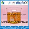 Látex Jhme-705 biológico para os produtos químicos de papel
