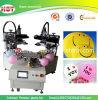 Stampatrice automatica dello schermo dell'aerostato di 2 colori