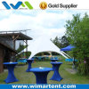 Preiswerte Zelte des Armkreuz-Zelt-Durchmesser-17m Starshade Pole für Cocktailparty