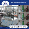 Lave-bouteilles rotatoire de machine à laver de bouteille en verre/