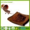 100%の自然なArabicaの黒のインスタントコーヒーの粉