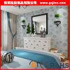 El papel pintado más barato Wallcovering de /Commercial/papel de empapelar hecho en Foshan Guangdong