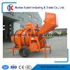 mélangeur 350L concret mobile (RDCM350-11D)