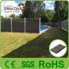 Clôture extérieure composée de jardin de coextrusion de WPC