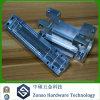 CNC personalizado elevada precisão que faz à máquina peças sobresselentes militares