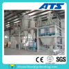 Molino de la pelotilla de madera de combustible sólido de la biomasa del Ce (1-2ton/h) para el ahorro de la energía