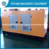 Звукоизоляционный тепловозный комплект генератора 640kw/800kVA