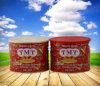 Pasta de tomate en lata De Hebei