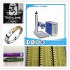 반지 스테인리스 전화 덮개 또는 군번줄을%s 20W 30W 금속 섬유 Laser 조판공 표하기 기계